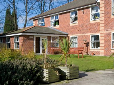 care home maintenance company