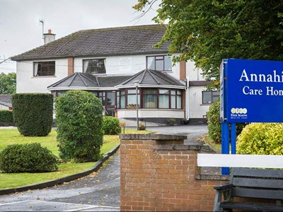 Annahilt Care Home