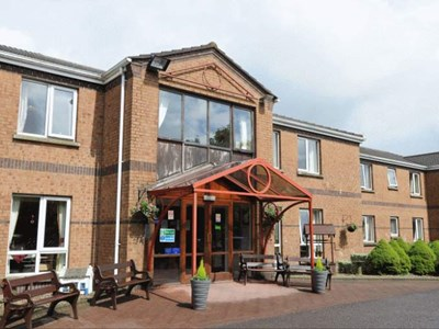 Comber Care Home