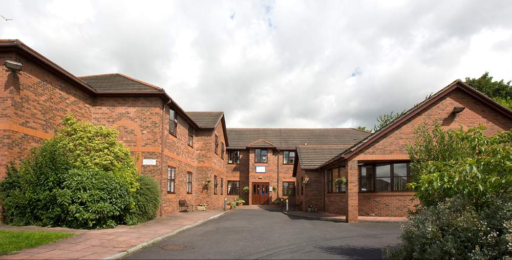 St catherine 39 s care home horwich bolton nursing care home for Catherines house