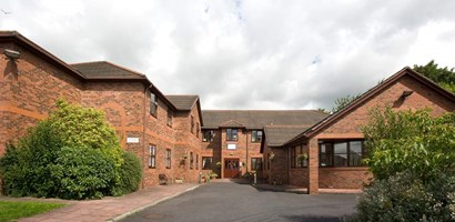 St Catherines Care Home