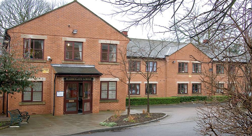 Granby Lodge Care Home Harrogate