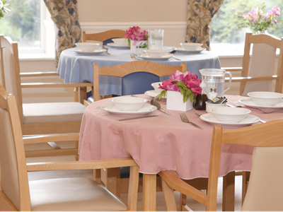 Grove House Care Home