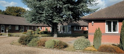 Eastlands Care Home