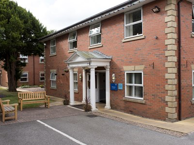 Bebington Care Home