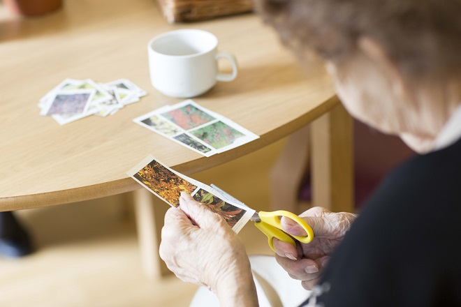 respite care home activities