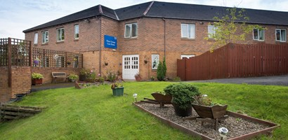 Dene Grange Care Home