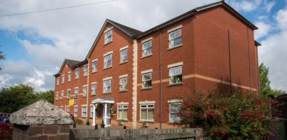 Fernwood Court Care Home