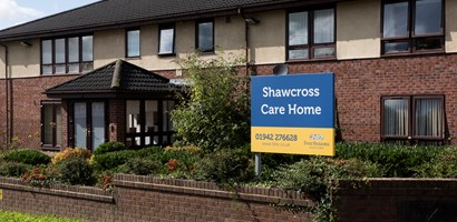 Shawcross Care Home
