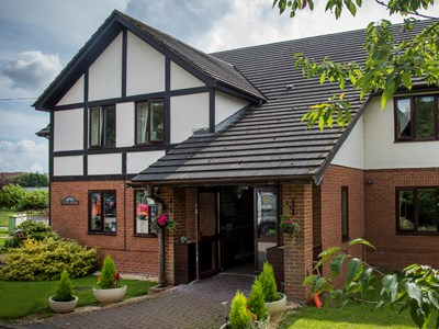 Tudor House Care Home