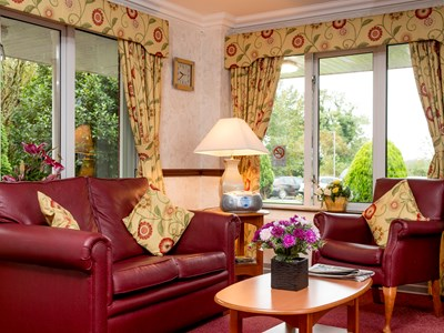 Croagh Patrick Care Home