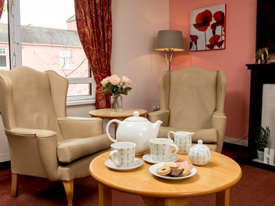Rosevale Care Home