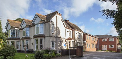 Keresley Wood Care Home