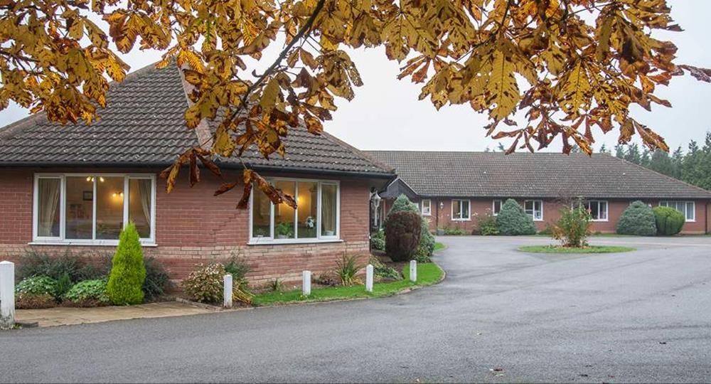 St Marys Care Home Crostwick Norwich