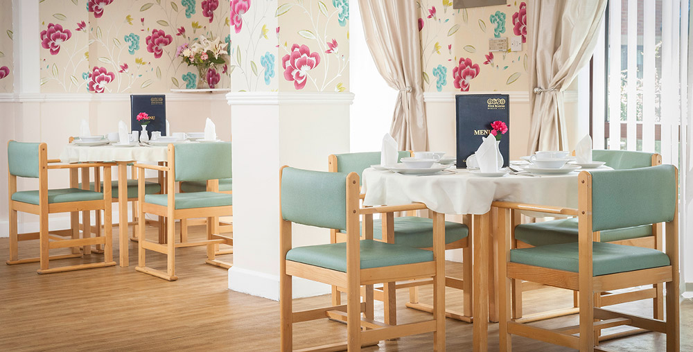 Superb Laurels Lodge Care Home Woodside Aberdeen
