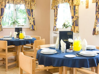 Warmley House Care Home