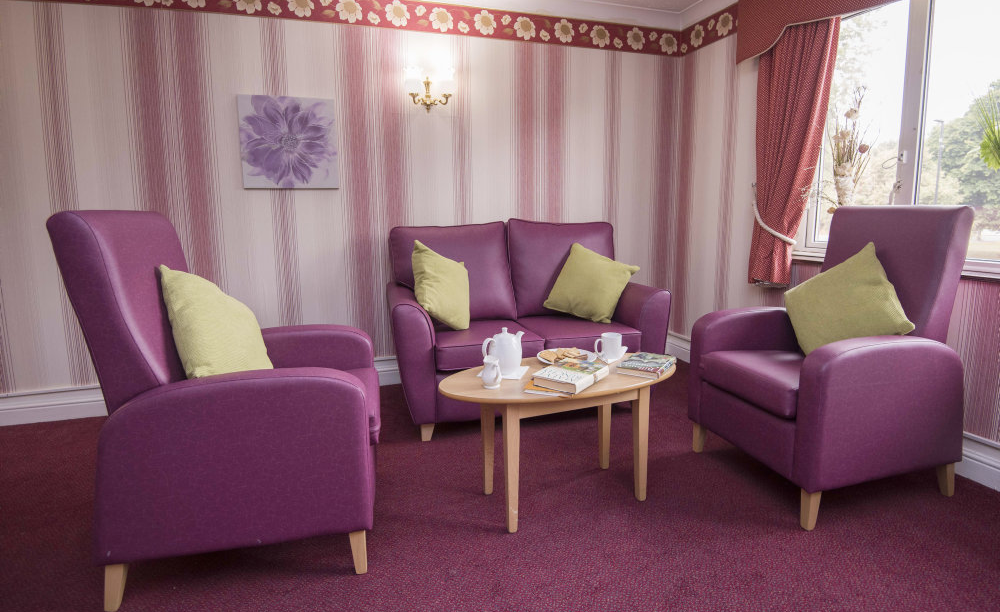 Norwood Green Care Home Southall