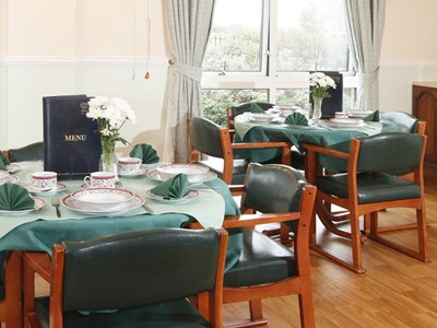 Northlea Court Care Home
