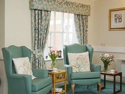 Ladymead Care Home