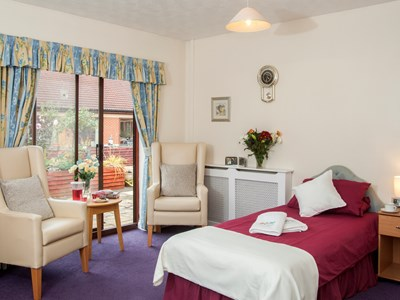 Woodview Care Home