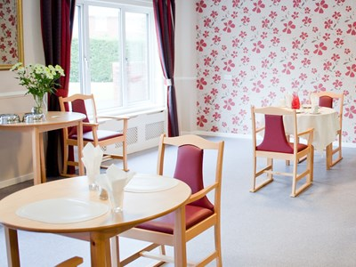 Cherryvalley Care Home