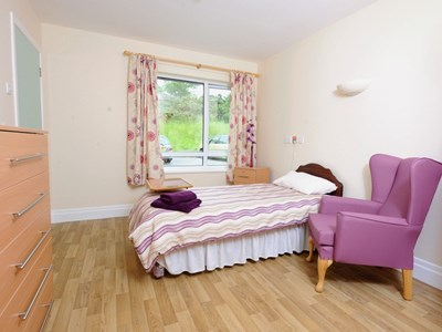 Edgewater Lodge Care Home