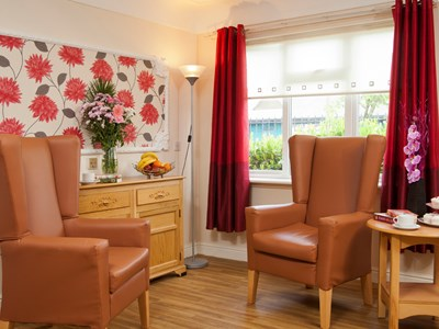 Croxteth Park Care Home