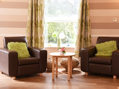 Park House Care Home in Merseyside