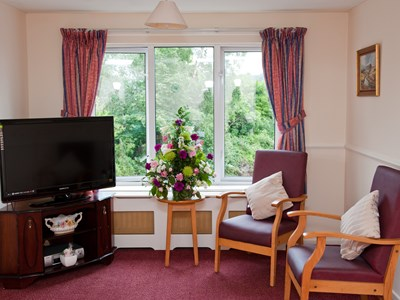 Whiteabbey Care Home