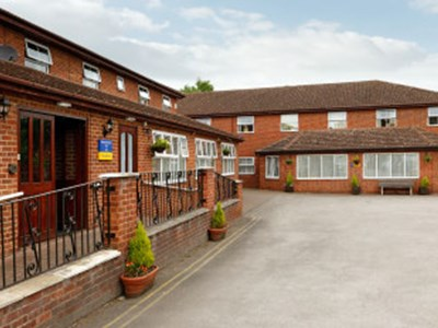 Charnwood Care Home