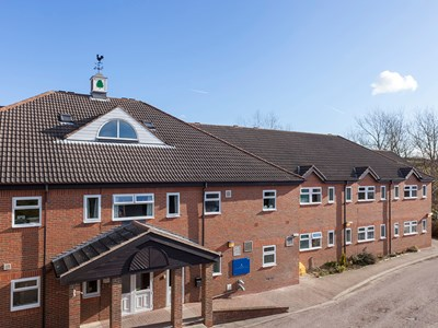 Ashcroft Care Home