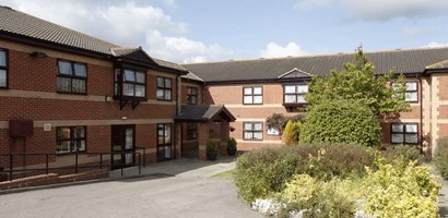Regents View Care Home