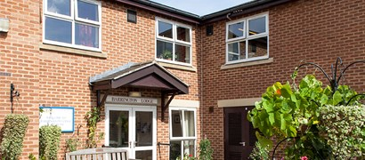 Barrington Lodge Care Home