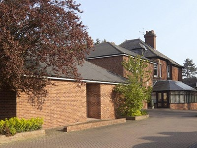 Beech Tree House Care Home