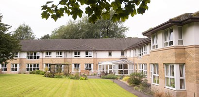 Whitefield Lodge Care Home