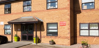 Bishopsmead Lodge Care Home