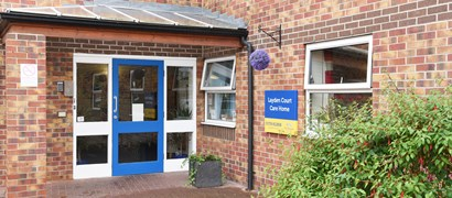 Layden Court Care Home