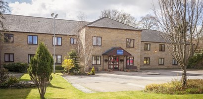 Southfield Court Care Home