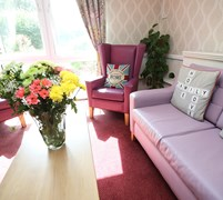 Evedale Care Home