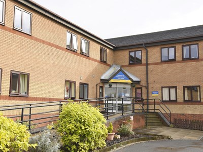 Hemsworth Park Care Home