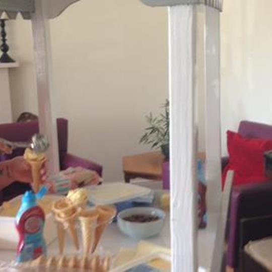 Pennine Lodge Care Home Carlisle